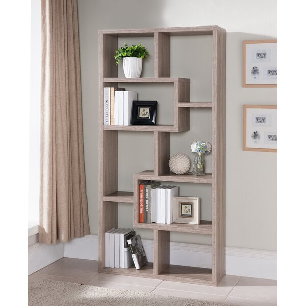 Cube Unit Bookcase by Hokku Designs