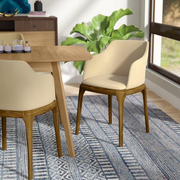 Shugart Upholstered Dining Chair by Brayden Studio