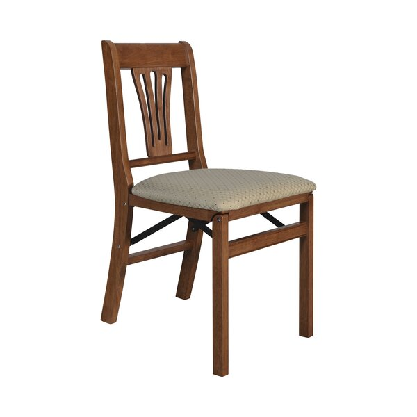 Modern Upholstered Dining Chair (Set Of 2) By Stakmore Company, Inc. Purchase