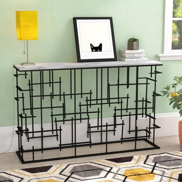Review Mcpherson Console Table