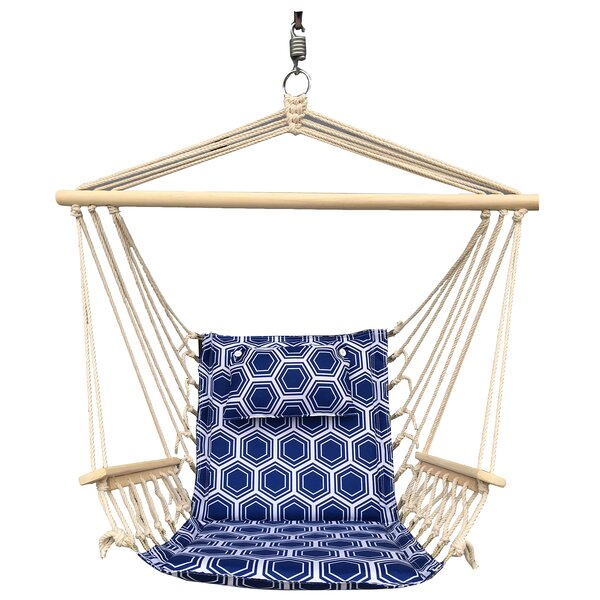 Naswith Hammock Chair By Freeport Park