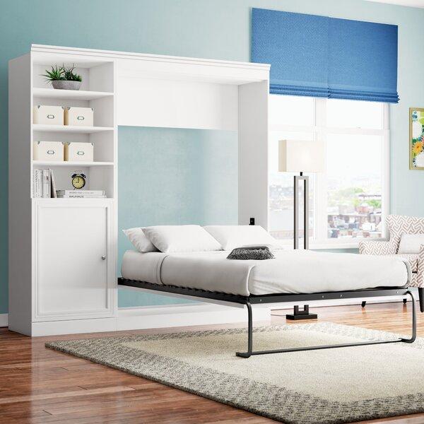 Acevedo Murphy Bed by Latitude Run