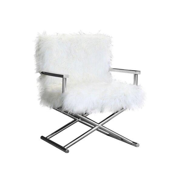 Geller Armchair by Everly Quinn