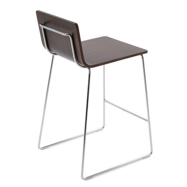 Sawyer Counter Wire Stools by Comm Office