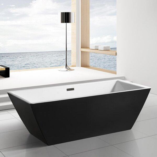 70 X 31 Soaking Bathtub By Akdy.
