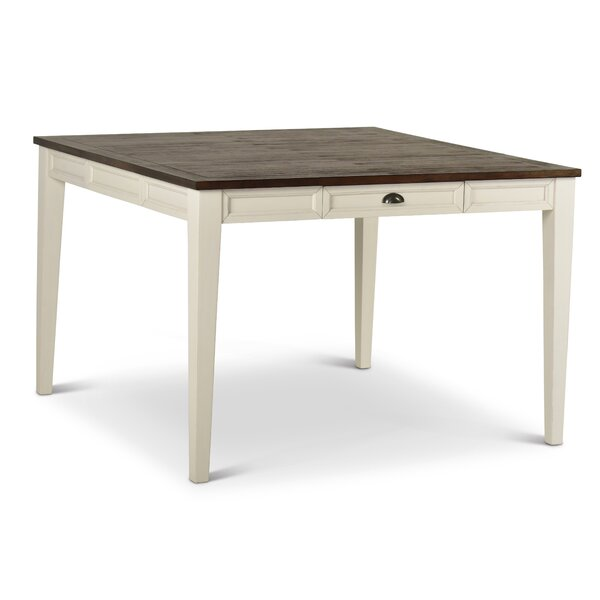 Duclos Pub Table by Highland Dunes