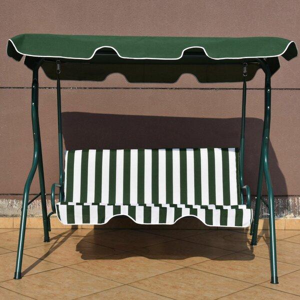 Koehler Patio Glider Hammock Porch Swing by Winston Porter