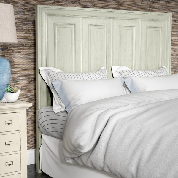 Stoughton Panel Headboard By Rosecliff Heights