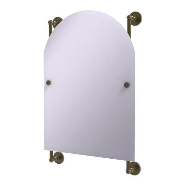 Prestige Skyline Wall Mirror by Allied Brass