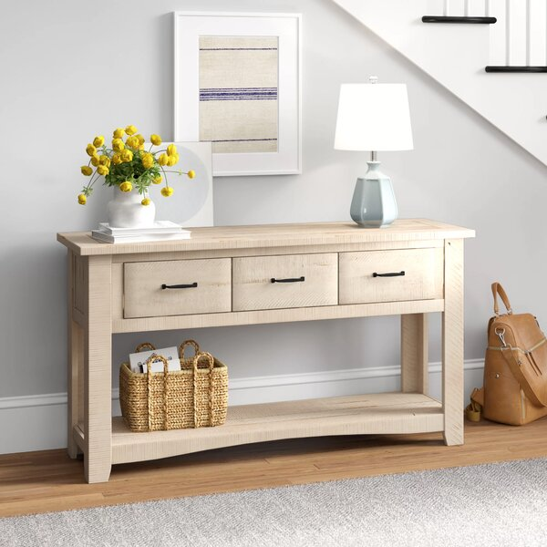 Soham 55-inch Console Table By Three Posts