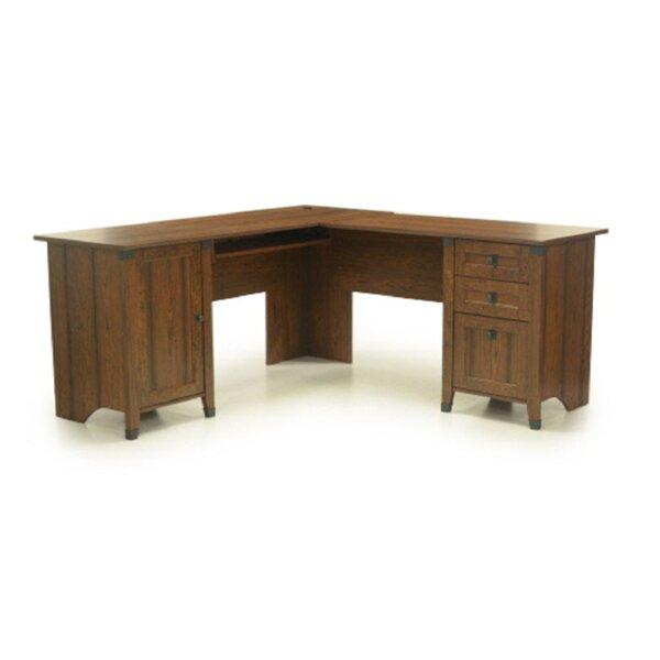 Laredo Reversible L-Shape Desk