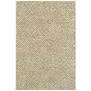 Maryport Beige Area Rug