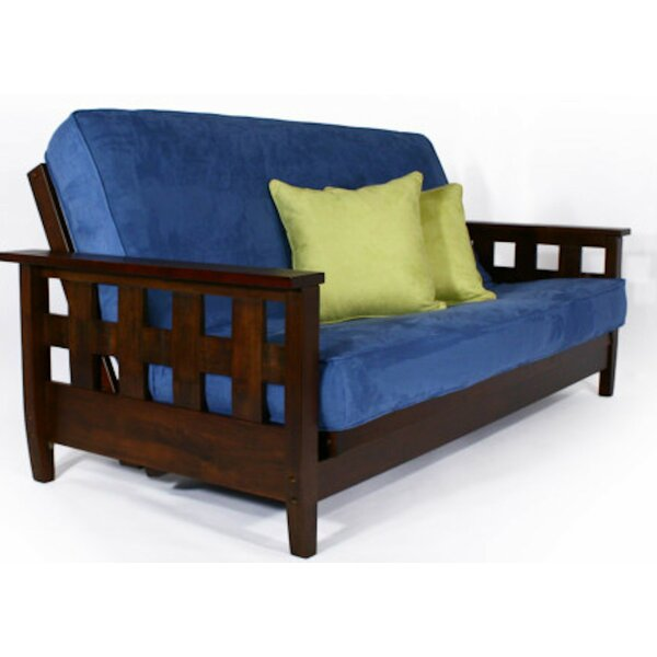 Durango Futon Frame by Ebern Designs Ebern Designs