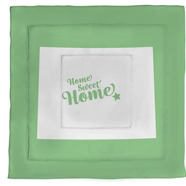 Casper Home Sweet Single Reversible Comforter