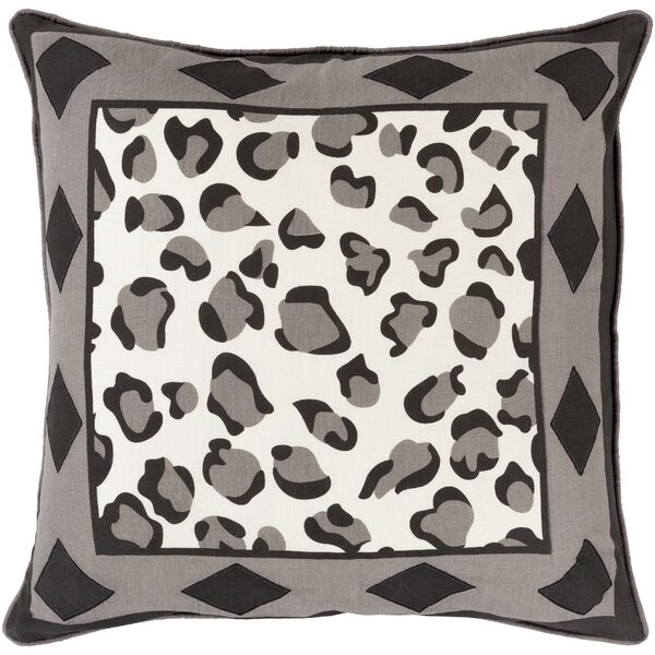Kolton Throw Pillow by Bloomsbury Market