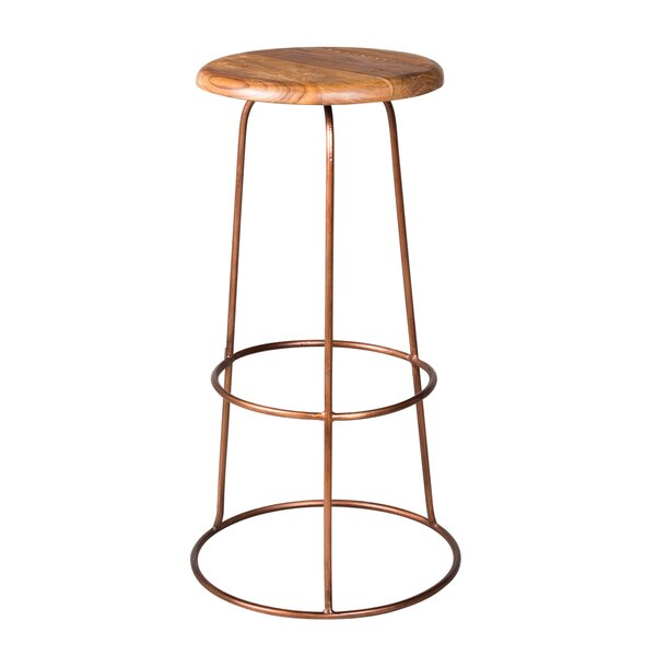 Borne 30 Bar Stool by Union Rustic