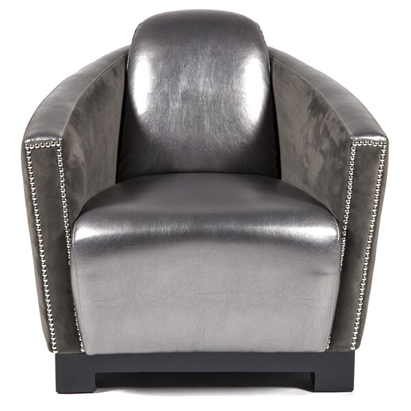 Woody Barrel Chair By Loni M Designs Top Reviews
