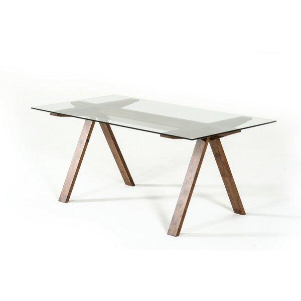 Hoss Dining Table by Brayden Studio