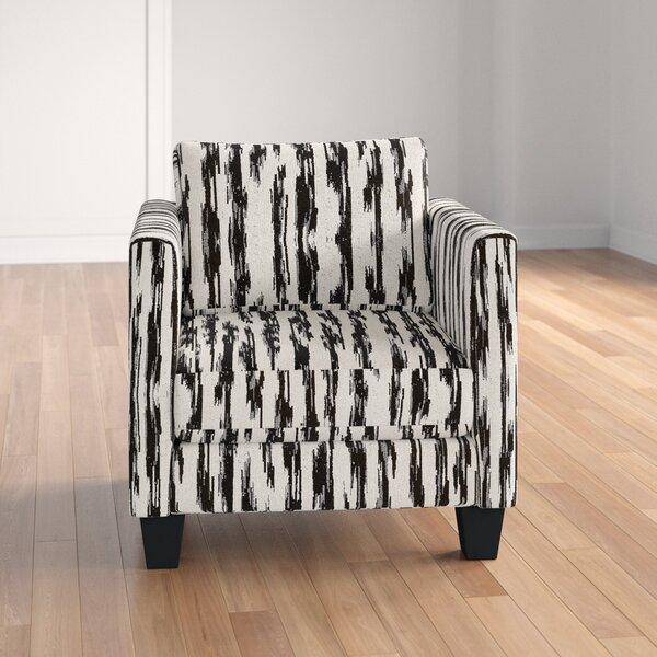 Hubbardston Armchair By Three Posts