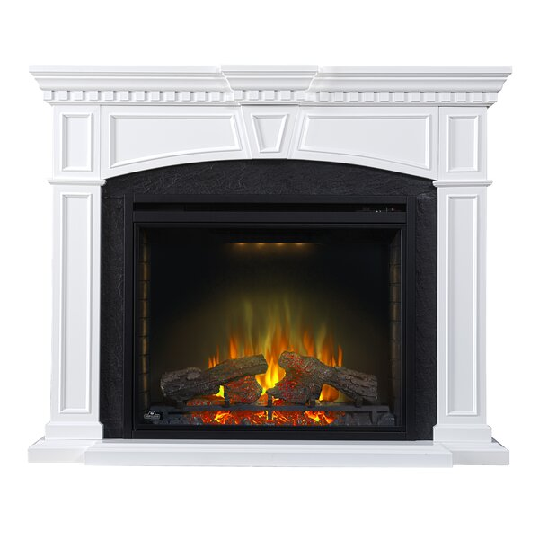 Taylor Electric Fireplace by Napoleon