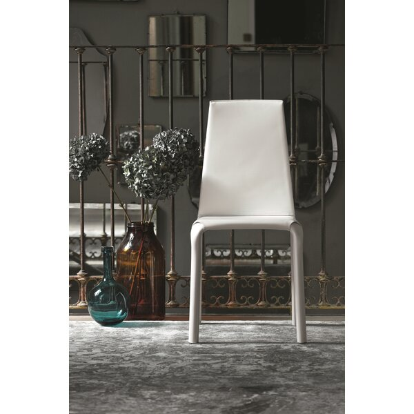 Alice Upholstered Dining Chair by Bontempi Casa