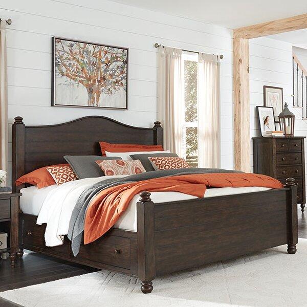 Cambra Storage Standard Bed by Birch Lane™ Heritage