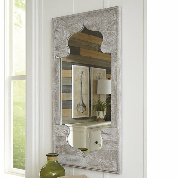 Fuente Accent Mirror by Ophelia & Co.