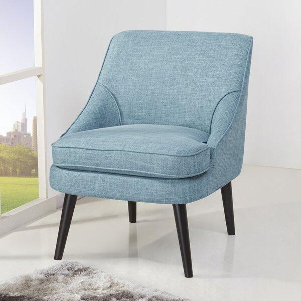 Review Nestor Slipper Chair