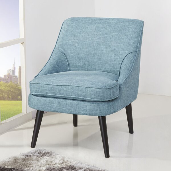 Outdoor Furniture Nestor Slipper Chair