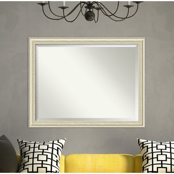 Carson Oversize Accent Mirror by One Allium Way