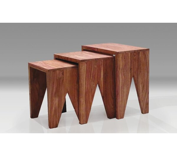 Cut Nesting Tables by Mobital