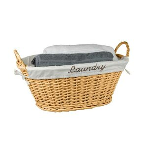 Laundry Basket  sc 1 st  Wayfair.com & Laundry Baskets u0026 Hampers Youu0027ll Love | Wayfair Aboutintivar.Com