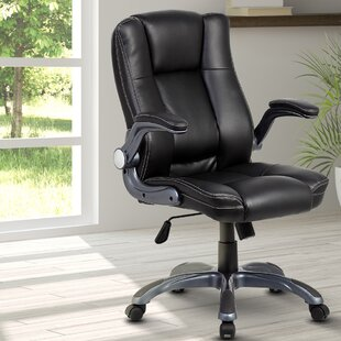 Executive Chair by Techni Mobili