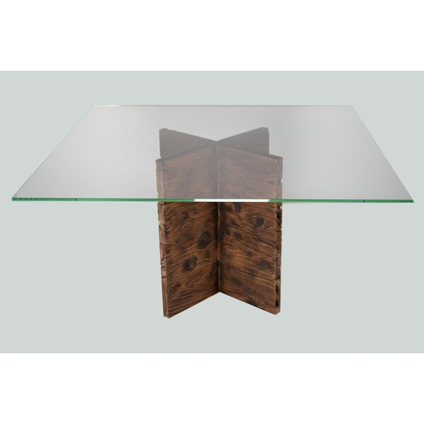 Antigone Dining Table by Ivy Bronx