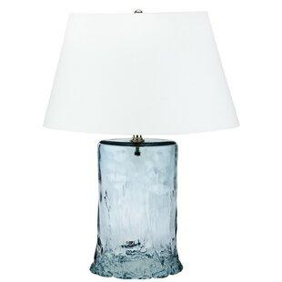 Reviews Sawbridgeworth 26 Table Lamp By Highland Dunes