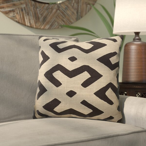 Alona Throw Pillow by Bloomsbury Market