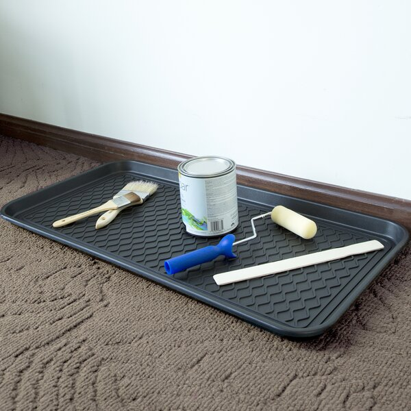 Boot Tray by Symple Stuff
