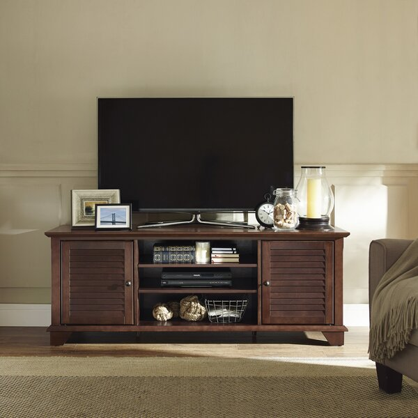 Hunterstown 60 TV Stand by Three Posts