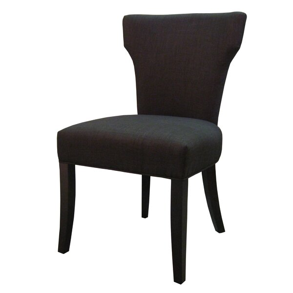 Bouknight Wood Side Chair (Set of 2) by Rosdorf Park