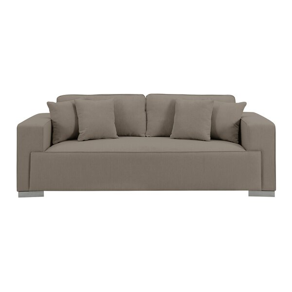 Explore The Wide Collection Of Chertsey Standard Sofa by Wade Logan by Wade Logan