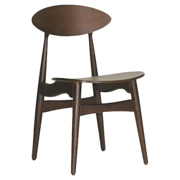 Douglas Forge Side Chair (Set of 2) by Corrigan Studio