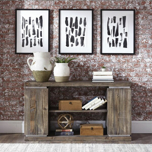 Manuela Console Table By 17 Stories
