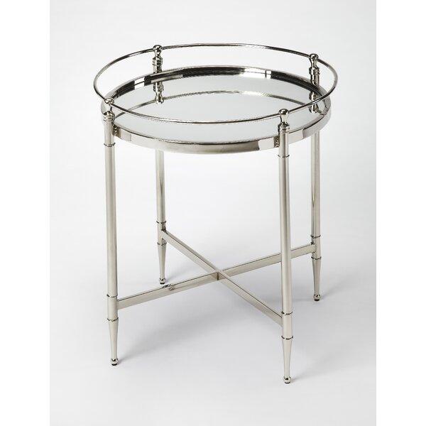 Sandridge Tray Table by Orren Ellis
