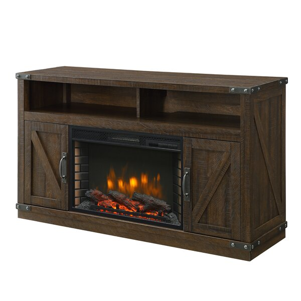 Aberfoyle Electric Fireplace By Muskoka