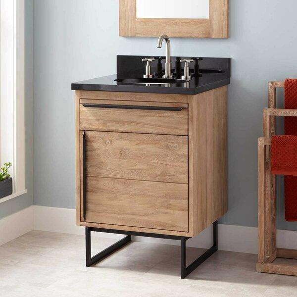 Cael 25 Single Bathroom Vanity Set