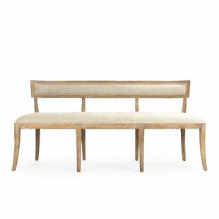 Embla Bench