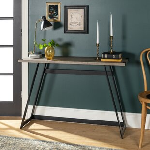 Bowling Console Table By Williston Forge