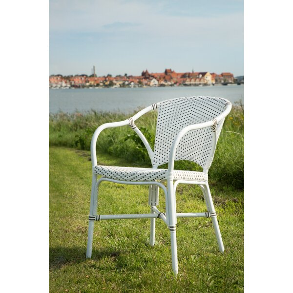 Valerie Patio Dining Chair by Sika Design Sika Design