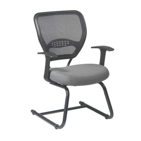 Space Seating Professional Guest Chair by Office Star Products