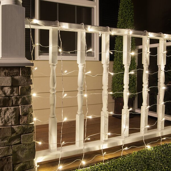 100 Light Net LED Light by Wintergreen Lighting
